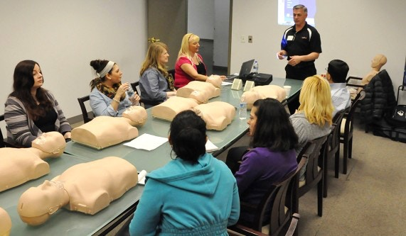 Citywide CPR