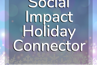 Social Impact Holiday Connector