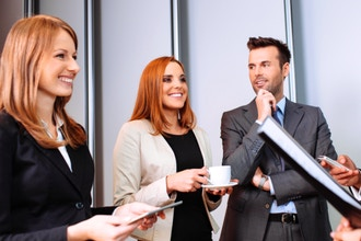 How To Be A Successful First-Time Manager
