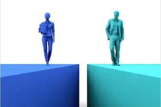 Healthy Gender-Balanced Leadership