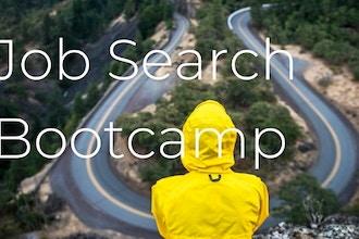 Social Impact Job Search Bootcamp