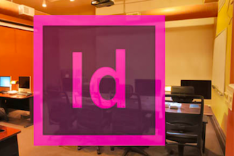 Adobe InDesign Part 1