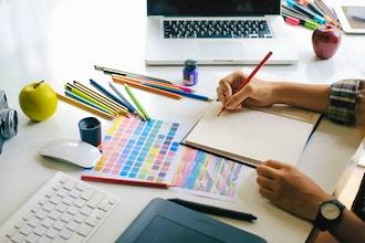 Adobe Illustrator Level 1