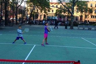 Brainiac Tennis