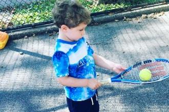 Big Hits: Kids Tennis @ Kennedy High School