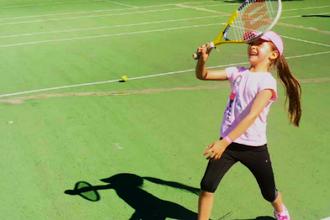 Kids Tennis @ Williamsburg