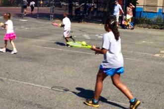 French Open: Kids Tennis @ Hamilton Park