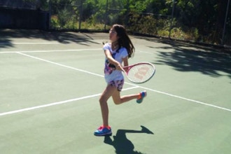 You've Been Served: Tennis High Performance Academy