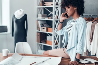How to Start Your Fashion Company: E-Comm + Boutique