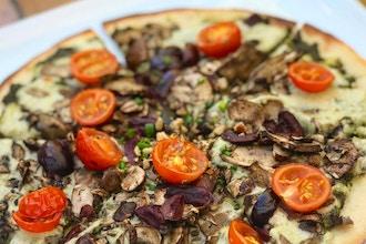 Italian Cuisine - Gluten Free