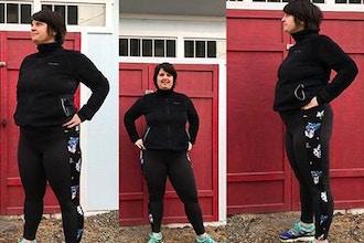 Workout Pants Workshop