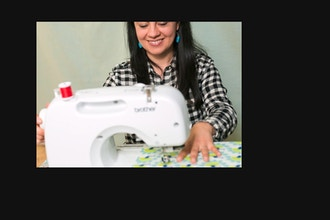 Beginner Sewing Boot Camp | At Home