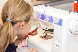 Kids Summer Camp: Unicorns & Rainbows