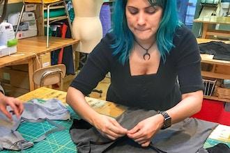 Adult Class | Indie Designer | Catskills