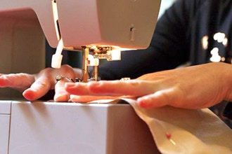 Lunch & Sew - Weekly Daytime Sewing Class