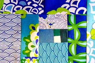 Modern Quilting & Applique Boot Camp