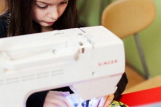 Kids Summer Camp: Fashion Designer (Ages 9-11)