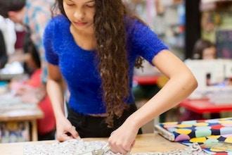 Kids Summer Camp: Stuffed Animal Designer