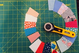 Modern Quilt Lab | At Home