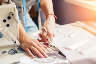 Learn to Sew Lab | At Home