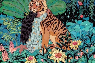 Enchanted Illustrations (Gr 6-12) - Online