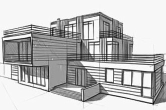 Learn to Draw Realistically: Architecture (Grades 6-12)