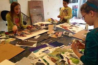 Summer Camp: Portfolio Development 2 (Grades 9-12)