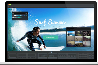 Summer Camp: Web Design (Grades 6-12)