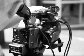 Summer Camp: Short Film Production (Grades 6-12)