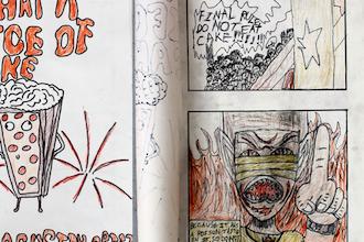 cartooning comic book design kids cartooning classes new york