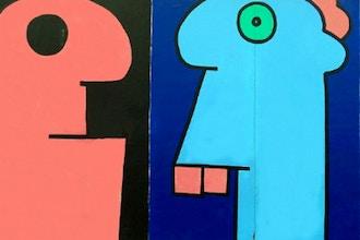 Street Art Painting: Graffiti Edition (6-12th)