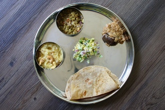 Indian Cooking: Immersion Workshop #2 w/ Smitha