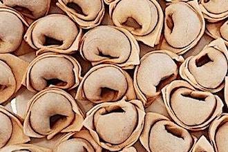 Recipe Deep Dive: Making Uzbek Dumplings (Online)