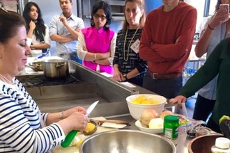Argentinian Cooking w/ Mirta: Immersion Workshop #1 - International ...
