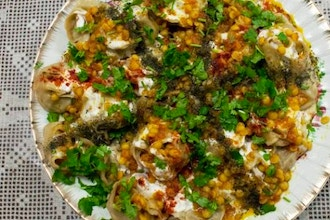 Afghan Cooking With Nawida: Immersion Workshop #1