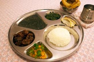 Nepali Cooking w/ Rachana: Immersion Workshop #2