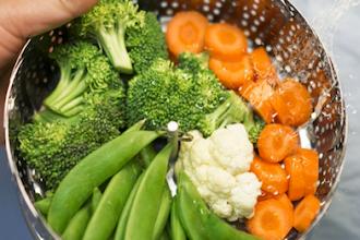 Culinary Certificate: Nutrition Fundamentals