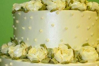 Dominican Cake I & II