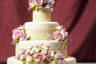 17 Week Program: Baking and Cake Decorating
