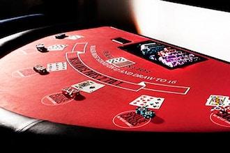 Poker in Practice