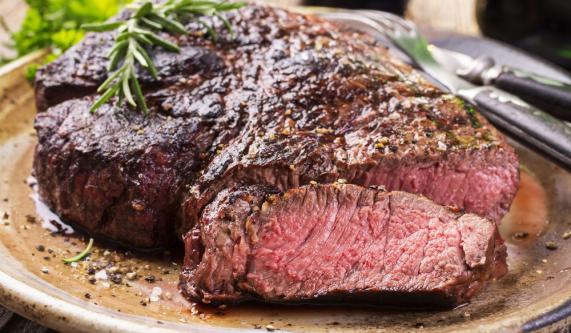 Steak a BJ