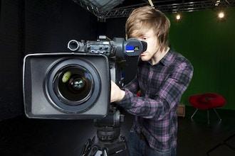 Advanced On-Camera Primetime TV Main Event w/ Suzanne