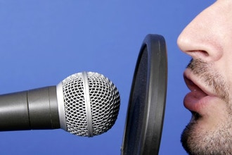 Intro to Commercial Voice-Over - 3 week ...