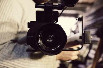 Online Film/TV Intensive with Joanna Levinger