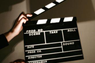 Advanced On-Camera Feature Film Intensive w/Kate Geller
