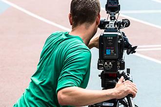 Feature Film/TV Intensive with Matt Glasner