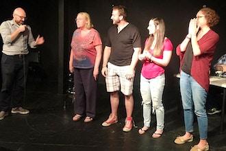 NYC Improv Comedy Class
