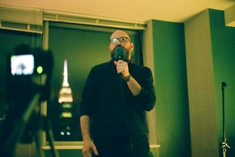 NYC Stand-Up Comedy Class