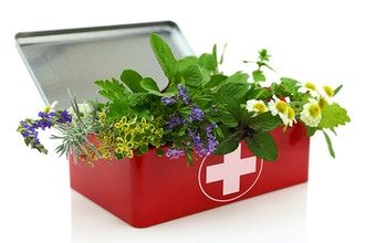 Build Your Aromatic First Aid Kit