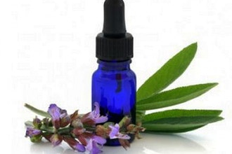 Essential Oils to Worry Less: A Three Part Series